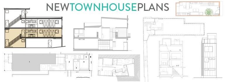 Townhouseplans