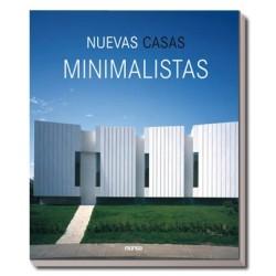 NUEVAS CASAS MINIMALISTAS