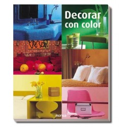 DECORAR CON COLOR