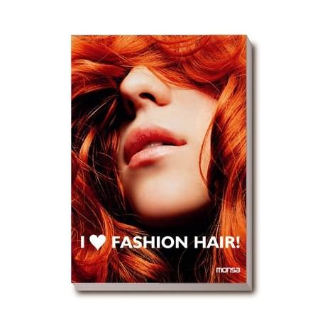I LOVE FASHION HAIR!