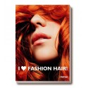 I LOVE FASHION HAIR!