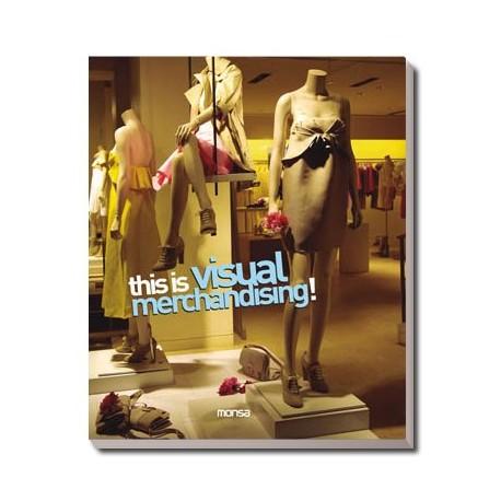This is Visual Merchandising!