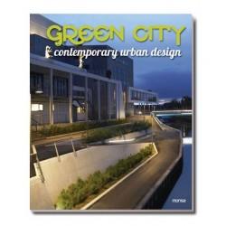 GREEN CITY CONTEMPORARY URBAN DESIGN