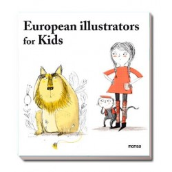 EUROPEAN ILLUSTRATORS FOR KIDS