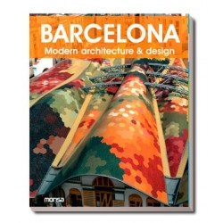 BARCELONA. MODERN...