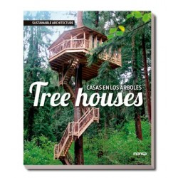 TREE HOUSES. CASAS EN LOS...