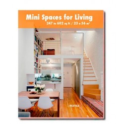 MINI SPACES FOR LIVING