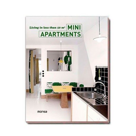 MINI APARTMENTS. Living in less than...