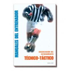 TÉCNICO-TÁCTICO