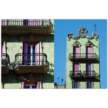 Barcelona Graphicity