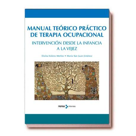 MANUAL TEÓRICO PRÁCTICO DE TERAPIA OCUPACIONAL