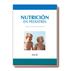 NUTRICIÓN EN PEDIATRÍA