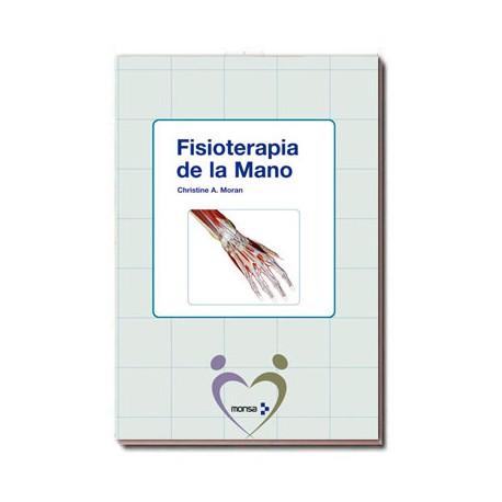 FISIOTERAPIA DE LA MANO