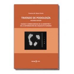 TRATADO DE PODOLOGÍA