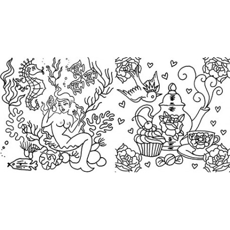 Chinese coloring page crane Japan coloring page images stock ... | 458x458