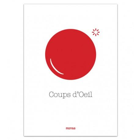 PINTURA EMERGENTE - COUPS D'OEIL