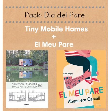 PACK TINY MOBILE HOMES + EL MEU PARE