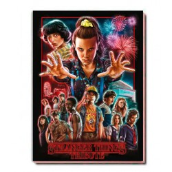STRANGER THINGS -TRIBUTE-