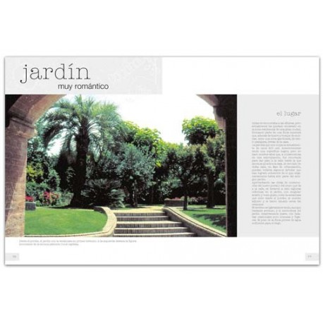 Arquitectura & Diseño de Jardines