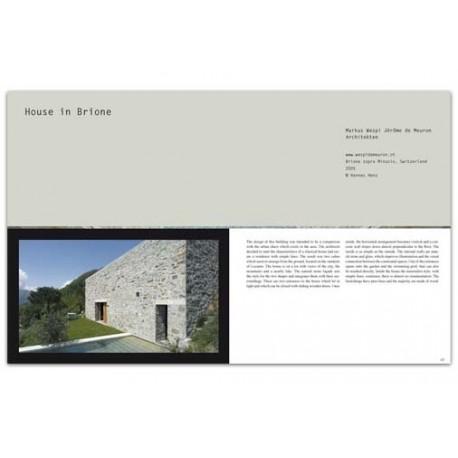 Casas y materiales