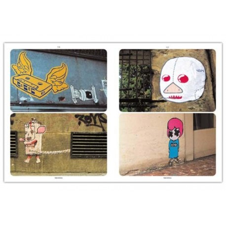 Street Art STICKERS!