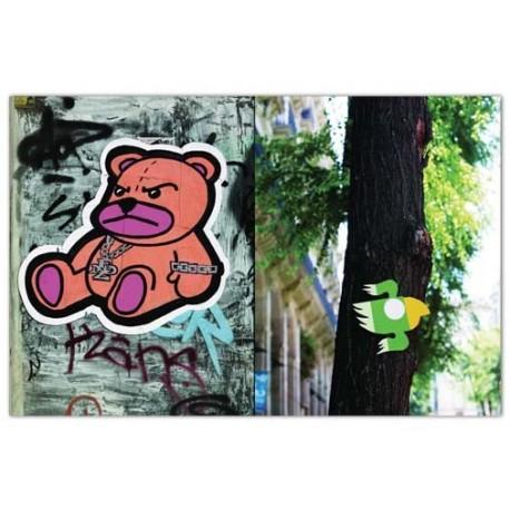 GRAFFITI Streets Full of Art