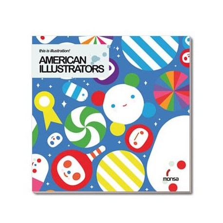 This is illustration! AMERICAN ILLUSTRATORS