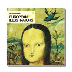 this is illustration! EUROPEAN ILLUSTRATORS