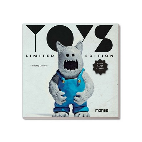 TOYS. LIMITED EDITION