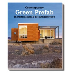 CONTEMPORARY GREEN PREFAB